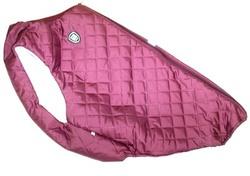 SportDog Куртка-попона меховая для собак, бордо, спина 53см