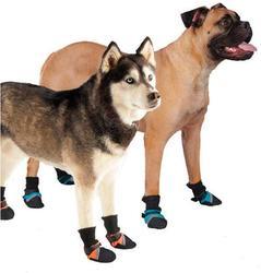 АНТ Ботиночки-носочки Guardian Gear для крупных собак, размер M