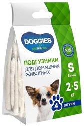 """PetMil Подгузники для животных """"Doggies"""", размер S 2-5 кг (4 шт)"""