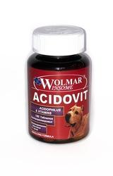 WOLMAR Winsome Ацидофильный комплекс с витаминами для собак