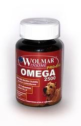 WOLMAR Bio Omega Мультикомплекс для собак средних и крупных пород