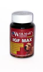 WOLMAR Winsome Комплекс для увеличения мышечной массы дл щенков и собак крупных пород