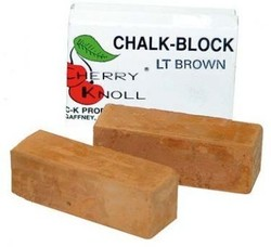 Cherry Knoll Мелок коричневый 2 шт. х 75х25х25 мм