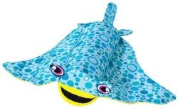 Petstages ОН игрушка для собак Floatiez Скат для игр в воде