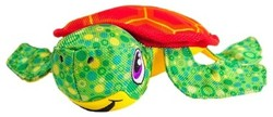 Petstages ОН игрушка для собак Floatiez Черепашка для игр в воде