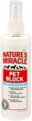 8 in 1 Pet Block Repellent Отпугивающий спрей для собак 237 мл