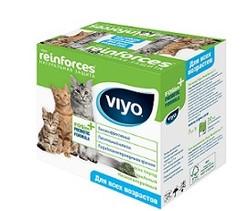 VIYO Пребиотический напиток для кошек всех возрастов 7х30 мл