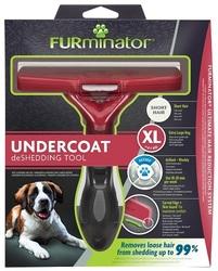FURminator Фурминатор XL для гигантских собак с короткой шерстью