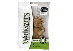 Whimzees Лакомство для собак Ежик L 8 см 1 шт в блистере