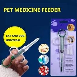 Al1 Таблеткодаватель для кошек и собак