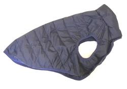 LifeDog Попона для средних пород собак, размер 3XL, темно/синяя