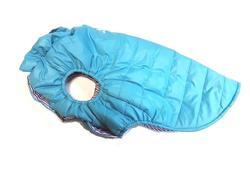 LifeDog Попона для средних пород собак, размер 3XL, голубая