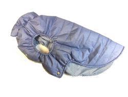 LifeDog Попона для средних пород собак, размер 3XL, светлая джинса