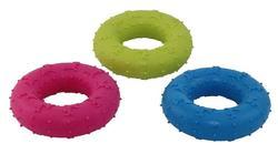 DOGMAN Игрушка для щенков Зубное кольцо 7см