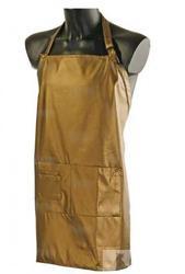 АНТ Фартук для грумера золотой, длина 73см