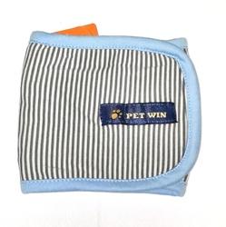 АНТ PetWin Пояс для кобелей, многоразовый, х/б, размер XL