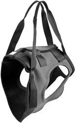 K9-Sport JULIUS-K9 шлейка для собак, поддерживающая БЕДРА, неопрен, черный