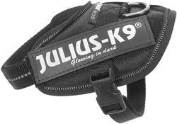 K9-Sport JULIUS Шлейка для собак IDC® Powerharness, черный
