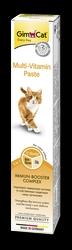 Gimborn GIMCAT Мультивитамин Паста для кошек