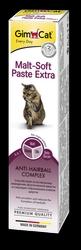 Gimborn GIMCAT Мальт Софт Экстра Паста для кошек