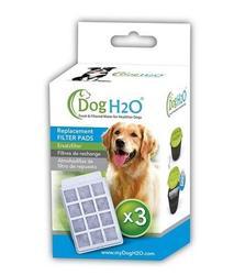 Feedex Фильтры для поилок CatH2O и DogH2O (комплект 3 шт)
