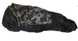 LifeDog Комбинезон для таксы камуфляж размер №4, спина 50-52см