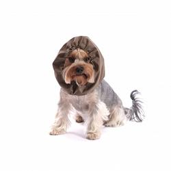 P&D Шапка-снуд для собак, цвет защитный, размер M/L