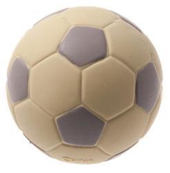 V.I.Pet Игрушка Мяч футбольный латекс 7,5 см