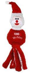 Kong Holiday игрушка для собак Вубба Санта 48 см