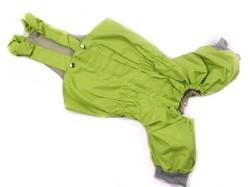 ZooPrestige Брюки для собак, салатовый цвет, размер XL, плащевка