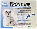 Frontline Фронтлайн Спот он М (Для собак 10-20 кг) 1 пипетка.