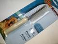 TRIXIE Расческа с деревянной ручкой с частыми зубьями, 18см