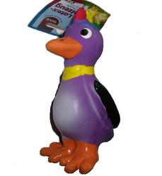 TRIXIE Игрушка для собак Пингвин из латекса, 11см