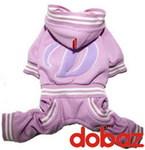Dobaz Костюм трикотаж, цвет светло -фиолетовый, размер М