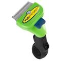 FURminator Фурминатор Short Hair Small Dog для короткошерстных собак мелких пород 4см