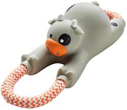 Hunter Игрушка для собак Коровка, латекс 20 см
