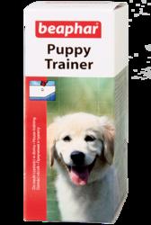 Beaphar Средство для приучения щенков к туалету Puppy Trainer, 50мл