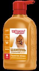 """М.Бруно Шампунь №5""""Пушистое облако"""" для собак 350мл"""