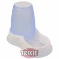 TRIXIE Кормушка-поилка для мелких собак и кошек, 0,6л, цвет в ассортименте