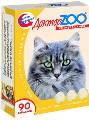 Доктор ЗОО Витамины для кошек Сыр (90 таб.) 6 шт.