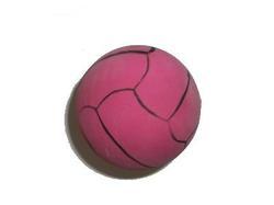 """Hello Pet Игрушка """"Мяч волейбольный"""" 6,3см, резина"""