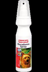 Beaphar Macadamia Spray Спрей с маслом австралийского ореха для собак и кошек, 150мл