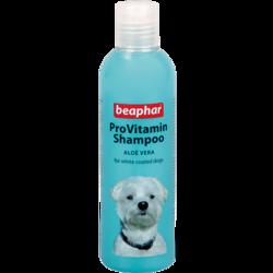 Beaphar PRO Vitamin Шампунь для собак белых окрасов (250 мл)