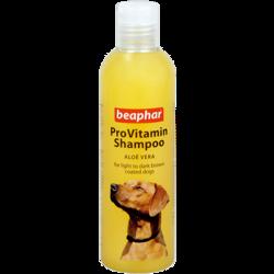 Beaphar PRO Vitamin Шампунь для собак коричневых и рыжих окрасов (250 мл)