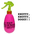 Pet Head KNOT DETANGLER Спрей Арбузный для распутывания колтунов Cобак, без сульфатов и парабенов, 177мл
