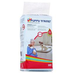 САВИК Пеленки для щенков мелких и средних пород (30шт) 45*30см для туалета
