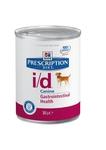 HILL'S Консервы PD Canine i/d Для собак, для ЖКТ,конс.360г,6шт.