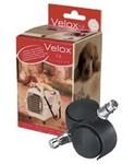 MARCHiORO VELOX 13, колеса для пластиковой переноски