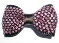 I's Pet Зажим для волос розовый, 3,5см