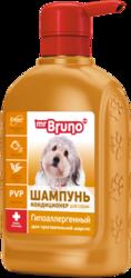 М.Бруно Шампунь №14 гипоаллергенный, 350мл